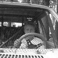 In memento Stock Car MAMA