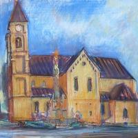 A veszprémi Szent Mihály bazilika