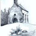 Gyergyószárhegyi kápolna