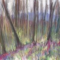 Márciusi erdő