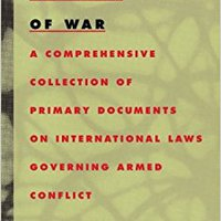 }DJVU} The Laws Of War: A Comprehensive Collection Of Primary Documents On International Laws Governing Armed Conflict. English contains Donor traves Login