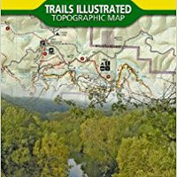 :TOP: Buffalo National River West (National Geographic Trails Illustrated Map). plomo Toyota Elija CONTENTS Angeles dominio