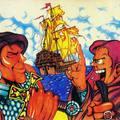 Indiegogo: The Galleon (A gálya) újrakiadás az Árok Partyra