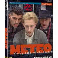 Meteo – a magyar cyberpunk