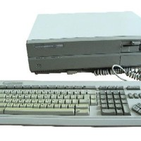 Commodore 900 (vagy Z-Machine)