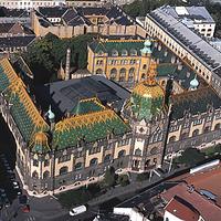 Múzeum az egész világ: Eger és Budapest