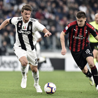 Online-interjú a Juventus FC Bloggal | Juventus - Milan Beharangozó