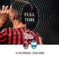 Halloween éjszakájához méltó borzalom volt, de zsebben a 3 pont | Milan - SPAL 1-0