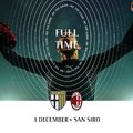 A kikapart gesztenye | Parma - Milan 0-1