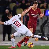 A Roma - Milan Beharangozó margójára