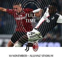 A szokásos forgatókönyv | Juventus - Milan 1-0