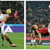 Keressük az előző évtized legemlékezetesebb Milan-gólját