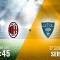 Tiszta lappal az újonc ellen, Pioli debütál a padon | Milan-Lecce Beharangozó