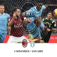 Elátkozva | Milan - Lazio 1-2