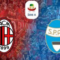 Ha valamikor, hát most csak a győzelem elfogadható | Milan - SPAL Beharangozó