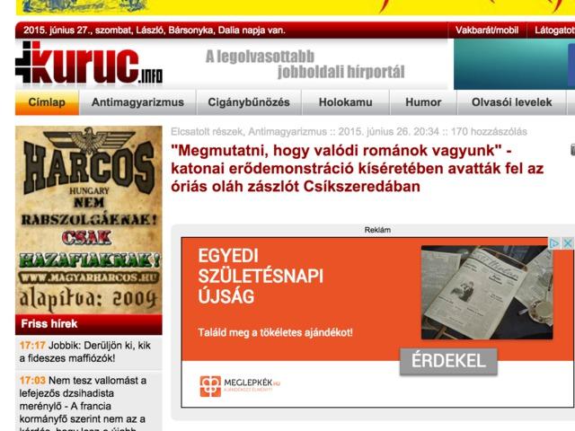 kuruc info hirek