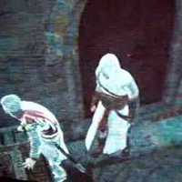 Bizarr jelenetek az Assassin's Creed-ben