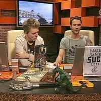 Stalin Subway 2 reakciók élő adásban