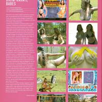 576 kb cikk: Bikini Karate Babes