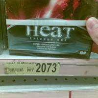 Bréking: Még drágább a Heat!