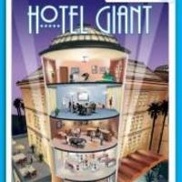 Ami nem került be: Hotel Giant
