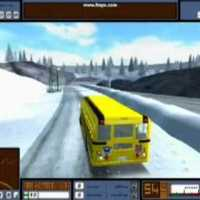 Bus Driver tuningolva