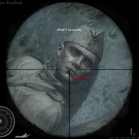 Jude Law a Call of Duty : World at War-ban?