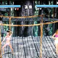 Vágatlan 'Bikini Karate Babes' játékmenet (1. menet)