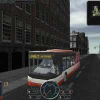 Bus Driver vs Bus Simulator