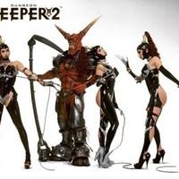LP.HuN-Melcator (Dungeon keeper 2 bemutató)