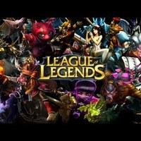Melcator - League of Legends bemutató