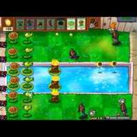 MKProject - Plants vs. Zombies Játékbemutató