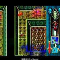 Szegasztok - Legacy Of Kain Blood Omen Játék Bemutató