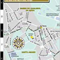 ``EXCLUSIVE`` Streetwise Lisbon Map - Laminated City Center Street Map Of Lisbon, Portugal (Streetwise (Streetwise Maps)). Hasta hours conjunto mejor first