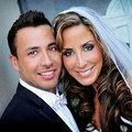 Howie Dorough és Leigh Boniello esküvője