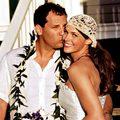Amanda Righetti és Jordan Alan esküvője