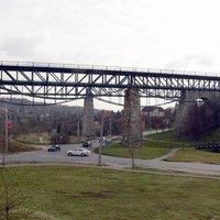 Viadukt - biatorbágyi séta