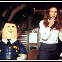 Van valaki a fedélzeten, aki tud repülőt vezetni?