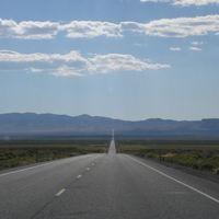 Route 50, Nevada