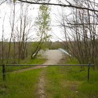 Misztikus helyek, 2.: híd a semmi két partja között