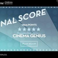 Cinema Genius