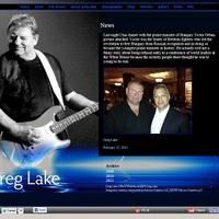 Correcting Greg Lake