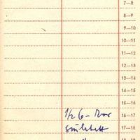 1963. december 26. 17 óra 30 perc