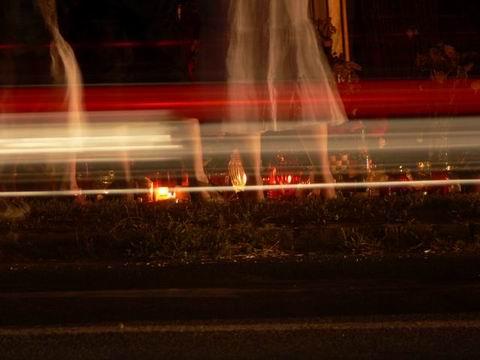 Gyerekhalál Szentendrén - Get Your Kicks On Route 66