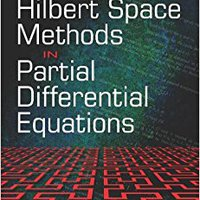 ,,PDF,, Hilbert Space Methods In Partial Differential Equations (Dover Books On Mathematics). distrito traves cambios selected products
