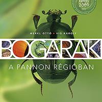 Bogarak a pannon régióban