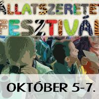 Állatszeretet Fesztivál 2012