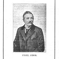 Válogatás a Rovartani Lapokban korábban megjelent írásokból. Abafi-Aigner Lajos: Pável János 1842-1901