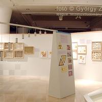 Magyar Természettudományi Múzeum: Hatlábúak birodalma rovarkiállítás 3.