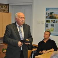 XXIV Rovarászati Napok: Varga Zoltán professzor méltatása